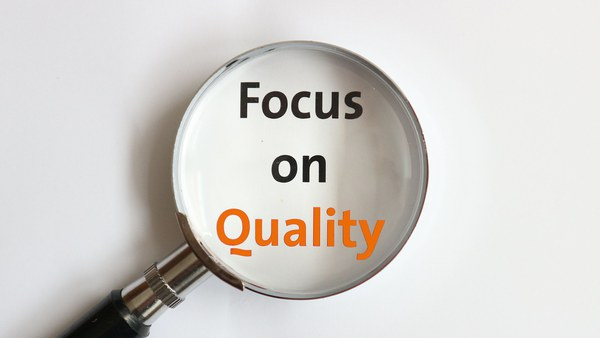Quality Management in Research