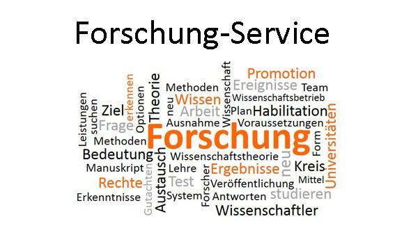 Forschung-Service