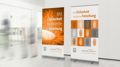 Imagemotiv der UniBw M für exzellente Forschung