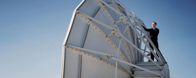 Satellitenkommunikationssysteme