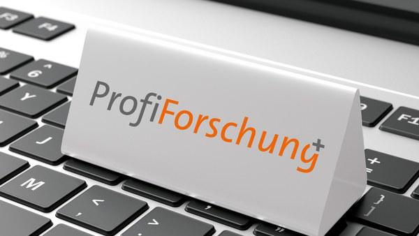 ProfiForschung+