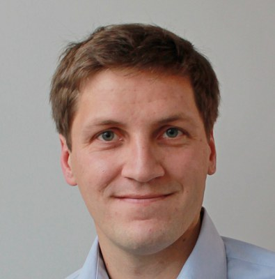 Andreas Wehner M.Sc.