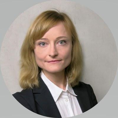 Dr.-Ing. Franziska Hesse