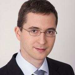 Dr. phil. M.A. Thomas Horst