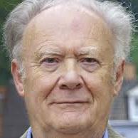 Prof. Dr.-Ing. i.R. Gustav Oberholzer