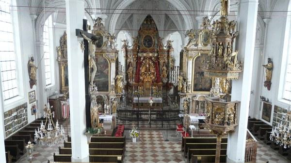 Basilika Tuntenhausen