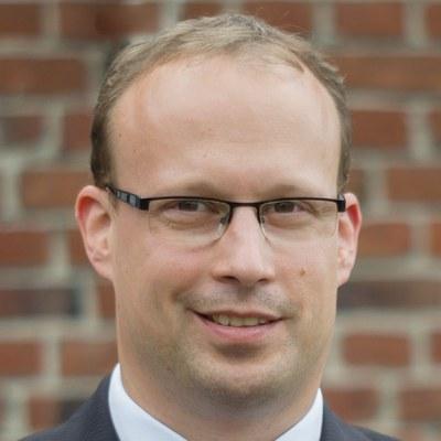 Dr.-Ing. Thorsten Strübing