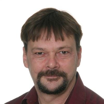 Günter Kraus