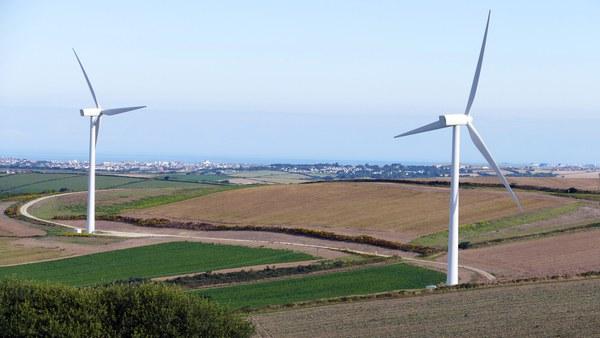 Unterstützung der Energiewende