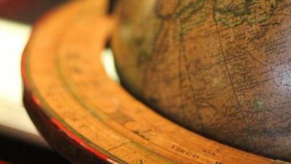 Historische Weltbilder: Kosmographische Darstellungen (Karten, Atlanten und Globen) als Quelle für die Kulturgeschichte (mit Exkursion, im Frühjahrs- und Herbsttrimester)