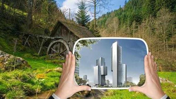 Kommunales Flächen- und Immobilienmanagement (im Frühjahrstrimester)