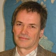 Dr.-Ing. Ak.Dir. i.R. Klaus Krack