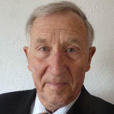 Prof. Dipl.-Ing. Günter Nagel