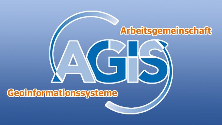 Arbeitsgemeinschaft Geoinformationssysteme