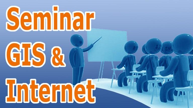 Seminar GIS & Internet
