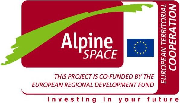 EU Alpine Space Programme