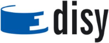 Logo disy Karlsruhe