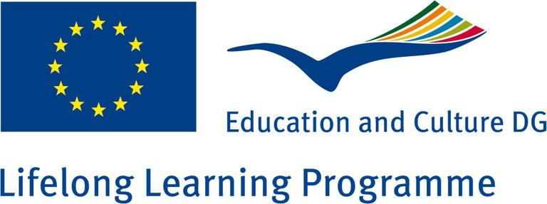 Logo EU Education and Culture