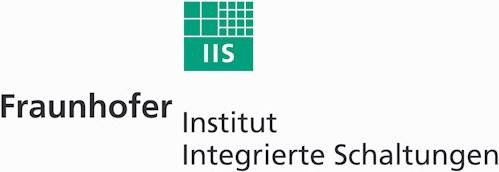 Logo Fraunhofer IIS