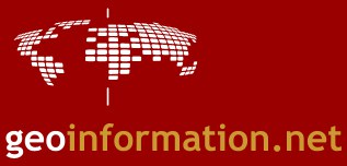 Logo geoinformation-net