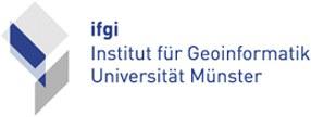 Logo ifgi Münster