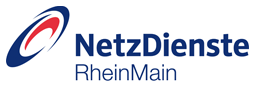 Logo Netzdienste Rhein-Main