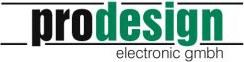 Logo prodesign