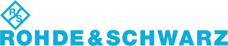 Logo Rohde & Schwarz