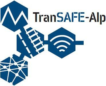 Logo TranSAFE-Alp