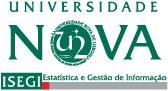 Logo Universidade Nova Lisboa