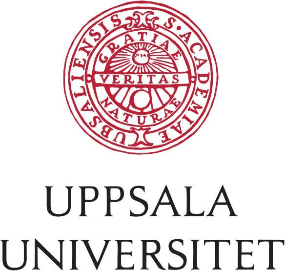Logo University Uppsala