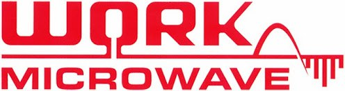 Logo WorkMicrowave