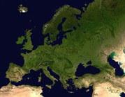 Satellite Image Map