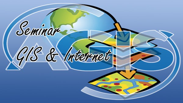 15. Seminar GIS & Internet 2017
