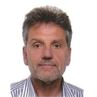 Univ.-Prof. Dr.-Ing. (AGIS) Wolfgang Reinhardt