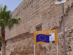 Eindrücke aus Zypern, Jutta Thinesse-Demel, 2018