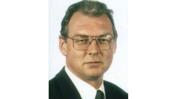 Walter Demel