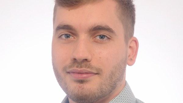 Simon Eckert