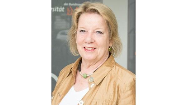 Prof. Dr. Merith Niehuss (Universitätspräsidentin)