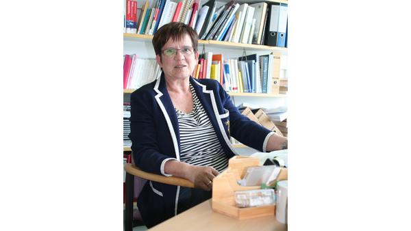 Prof. (apl.) Dr. Sylvia Schraut