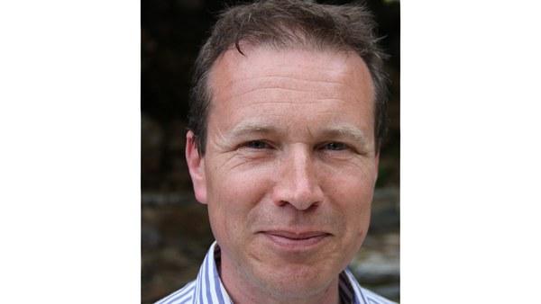 Prof. Dr. Marc Frey