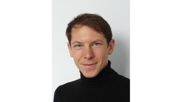 Dr. des. Alexander Mayer
