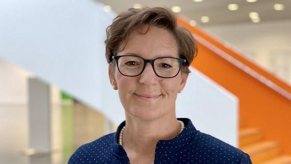 Prof. Dr. rer. nat. habil. Annette Schmidt, OTL d.R.