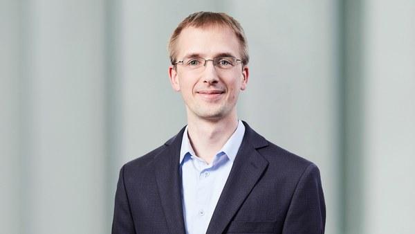 Prof. Johannes Pfeifer