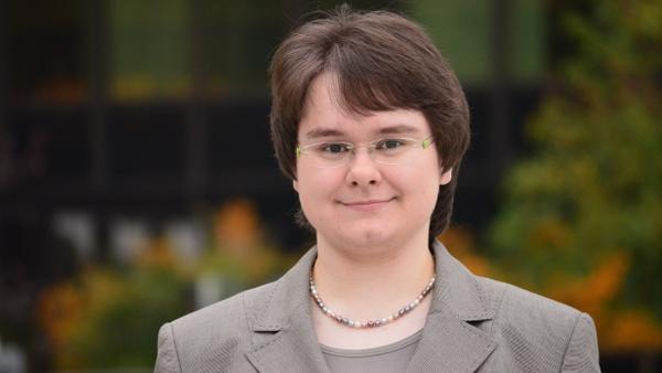 Prof. Dr. Michaela Geierhos