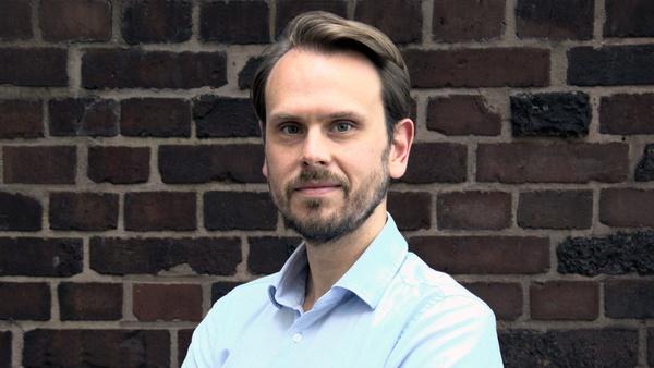 Prof. Florian Lenkeit