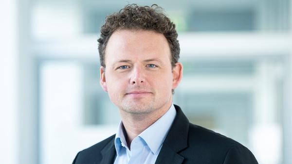 Prof. Dr. Frank Müller-Langer