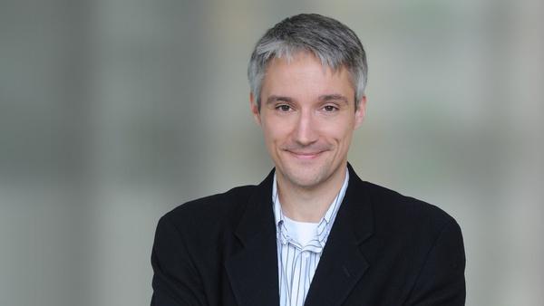 Prof. Martin Binder