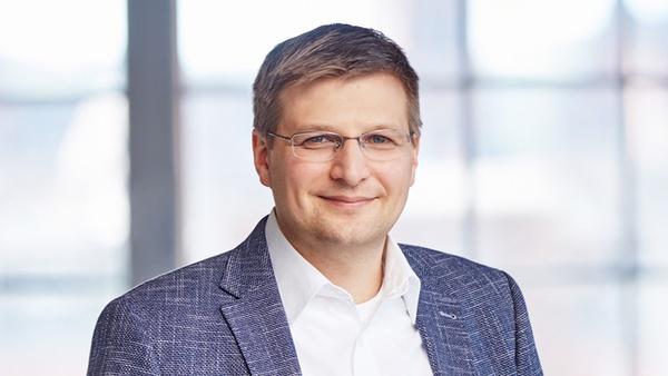 Prof. Dr.-Ing. Dipl.-Kfm. Matthias Korb