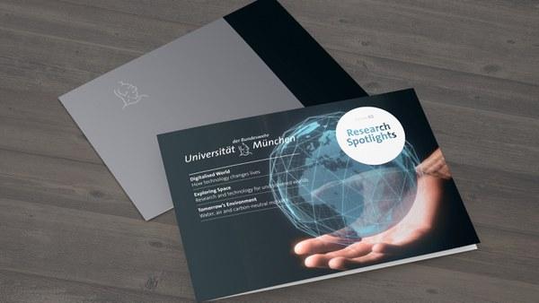 Research Brochure